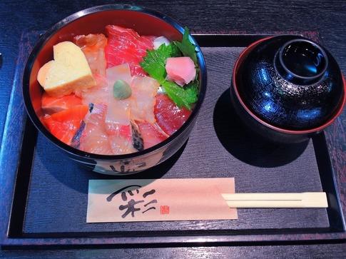 2018-07-07  Resized  海鮮丼(お魚物語)‥.jpg