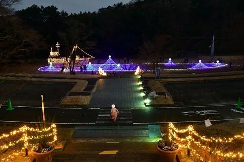 2018-12-22  A-Resized  スターライトイルミネーション(森林公園)‥ (11).jpg