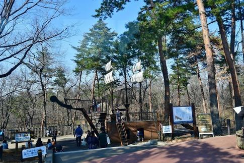 2019-03-09  Resized  早春の武蔵丘陵森林公園‥ (13).jpg
