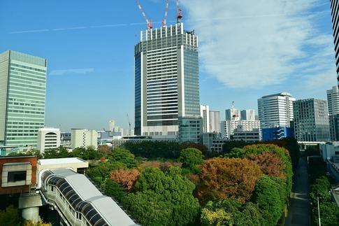 Resized  東京モノレール(車窓の風景)‥ (2).jpg