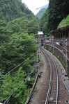 Resized 黒部渓谷‥(トロッコ列車) (2).jpg