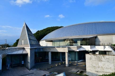 2018-10-06  Resized  岩宿博物館(群馬県みどり市笠懸町)‥ (3).jpg