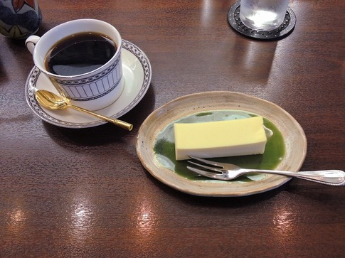 2019-01-26  Resized  カフェ(但馬屋珈琲店)小田急デパート7F‥.jpg