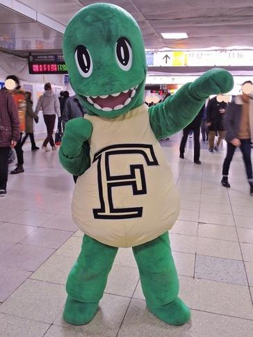 2019-01-26  Resized  福井の恐竜ゆるキャラ(ジュラチック‥ラプト).jpg