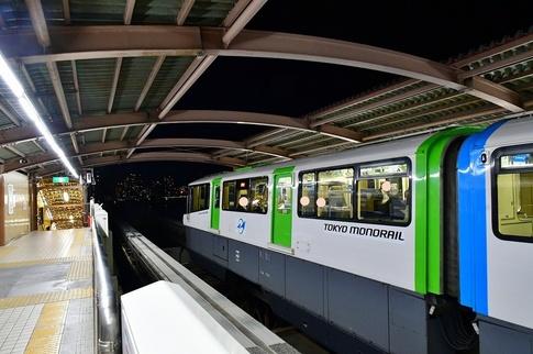 Resized  東京モノレール(大井競馬場駅)‥ (2).jpg