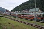 Resized 黒部渓谷‥(トロッコ列車) (6).jpg